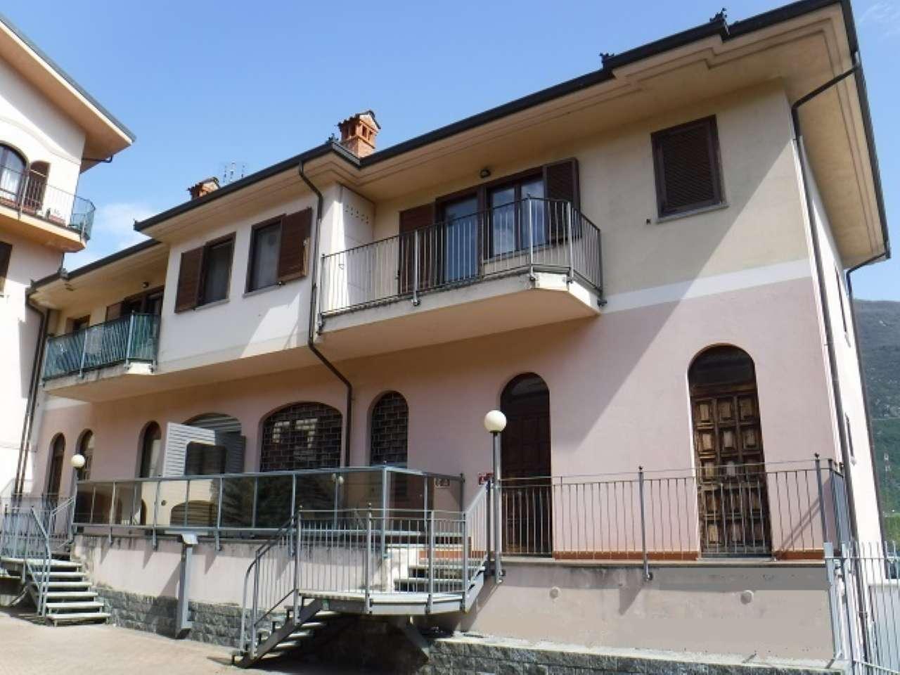 Appartamento in affitto a Sant'Antonino di Susa, 2 locali, prezzo € 320 | CambioCasa.it