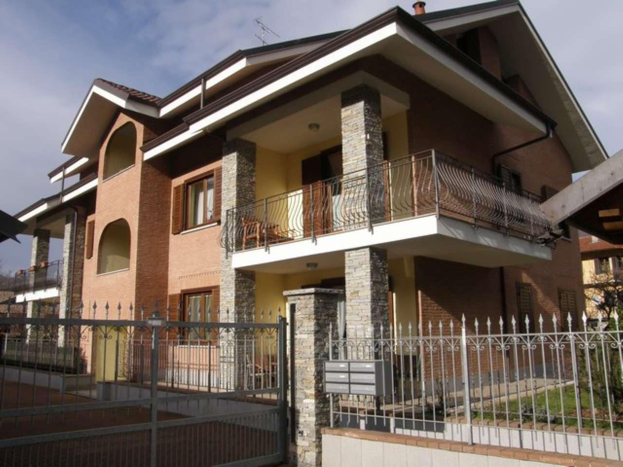 Appartamento in affitto a Sant'Antonino di Susa, 3 locali, prezzo € 400 | CambioCasa.it