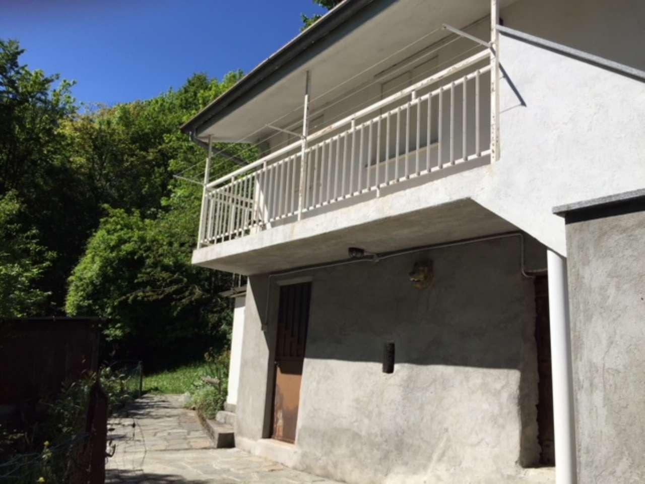 Soluzione Semindipendente in vendita a Villar Focchiardo, 1 locali, prezzo € 13.000 | PortaleAgenzieImmobiliari.it