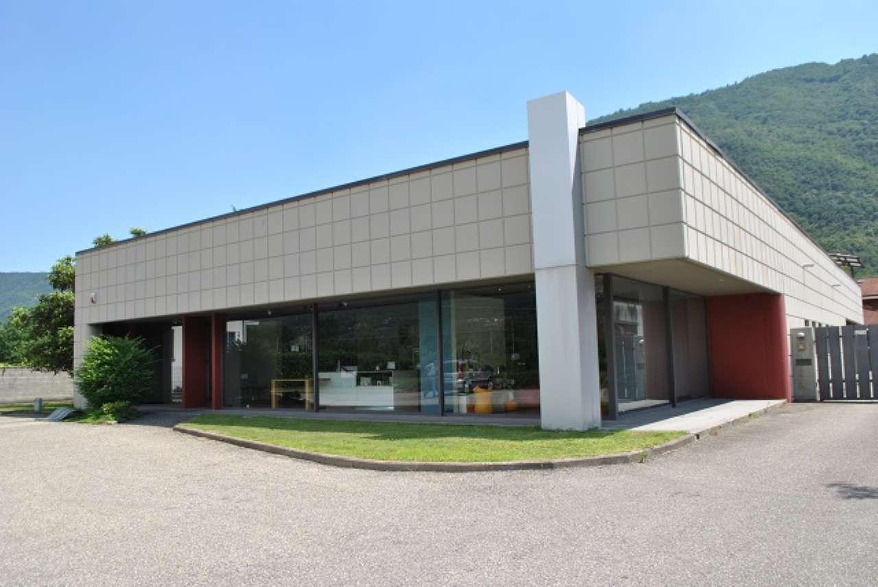 Negozio / Locale in vendita a Vaie, 10 locali, prezzo € 550.000 | PortaleAgenzieImmobiliari.it