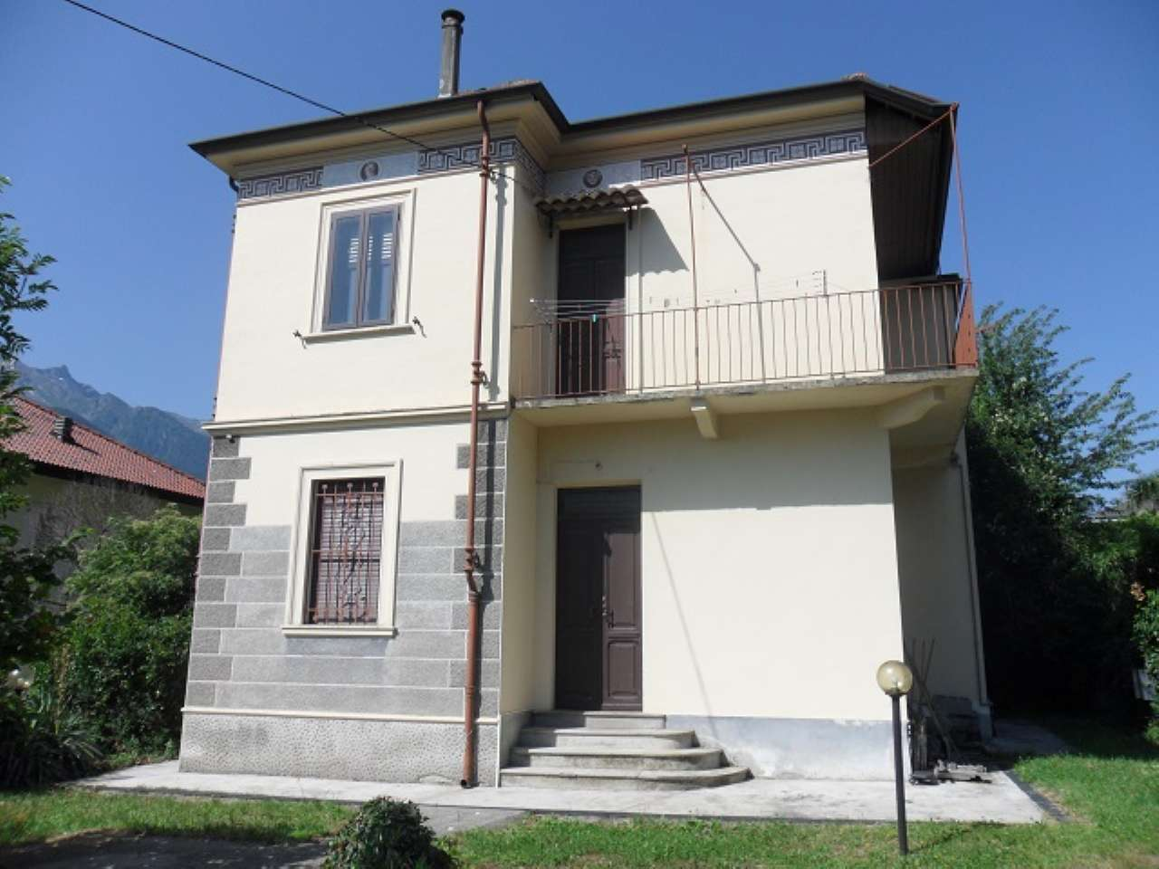 Appartamento in affitto a Bussoleno, 2 locali, prezzo € 330 | PortaleAgenzieImmobiliari.it