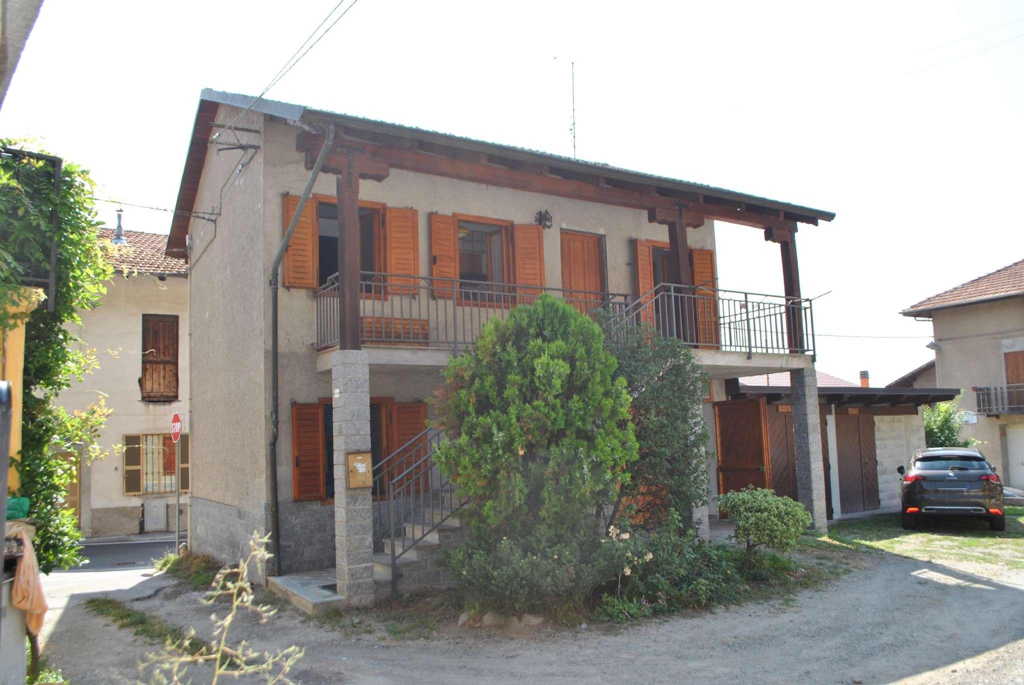 Soluzione Indipendente in vendita a Borgone Susa, 4 locali, prezzo € 78.000 | PortaleAgenzieImmobiliari.it