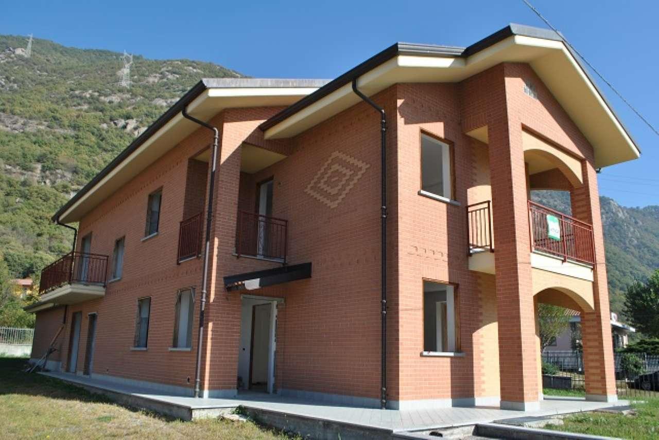 Villa in vendita a Borgone Susa, 4 locali, prezzo € 140.000 | PortaleAgenzieImmobiliari.it