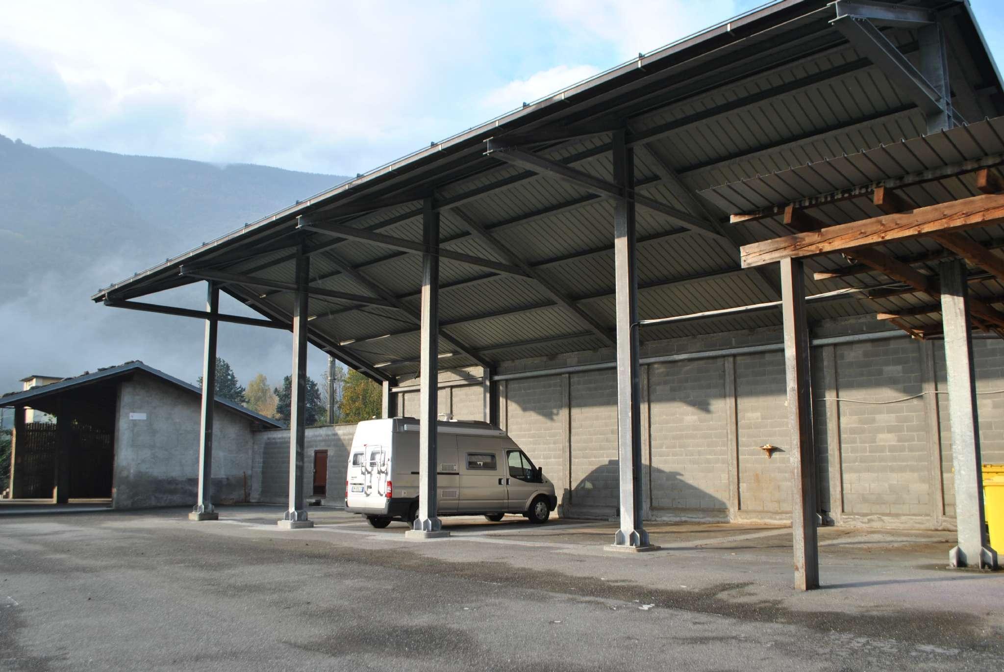 Altro in affitto a Sant'Antonino di Susa, 4 locali, prezzo € 65 | PortaleAgenzieImmobiliari.it