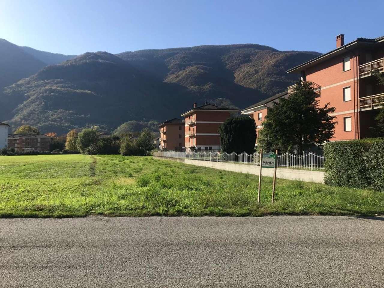 Terreno Agricolo in vendita a Sant'Antonino di Susa, 9999 locali, prezzo € 19.000 | PortaleAgenzieImmobiliari.it