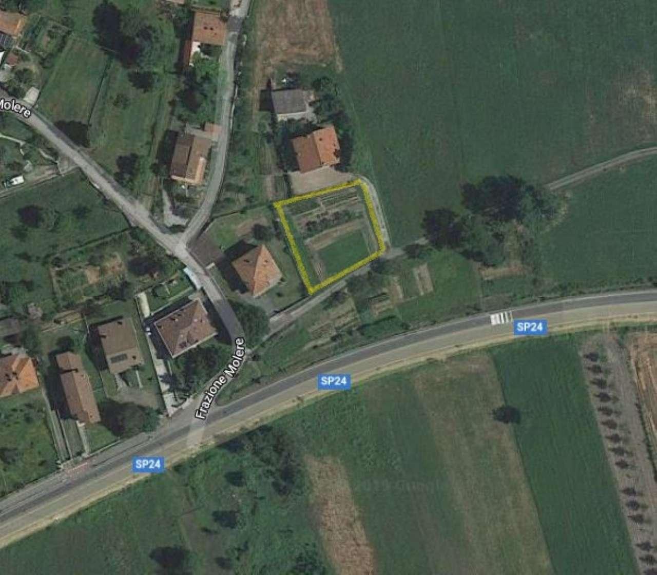 Terreno Edificabile Residenziale in vendita a Condove, 9999 locali, prezzo € 40.000 | PortaleAgenzieImmobiliari.it