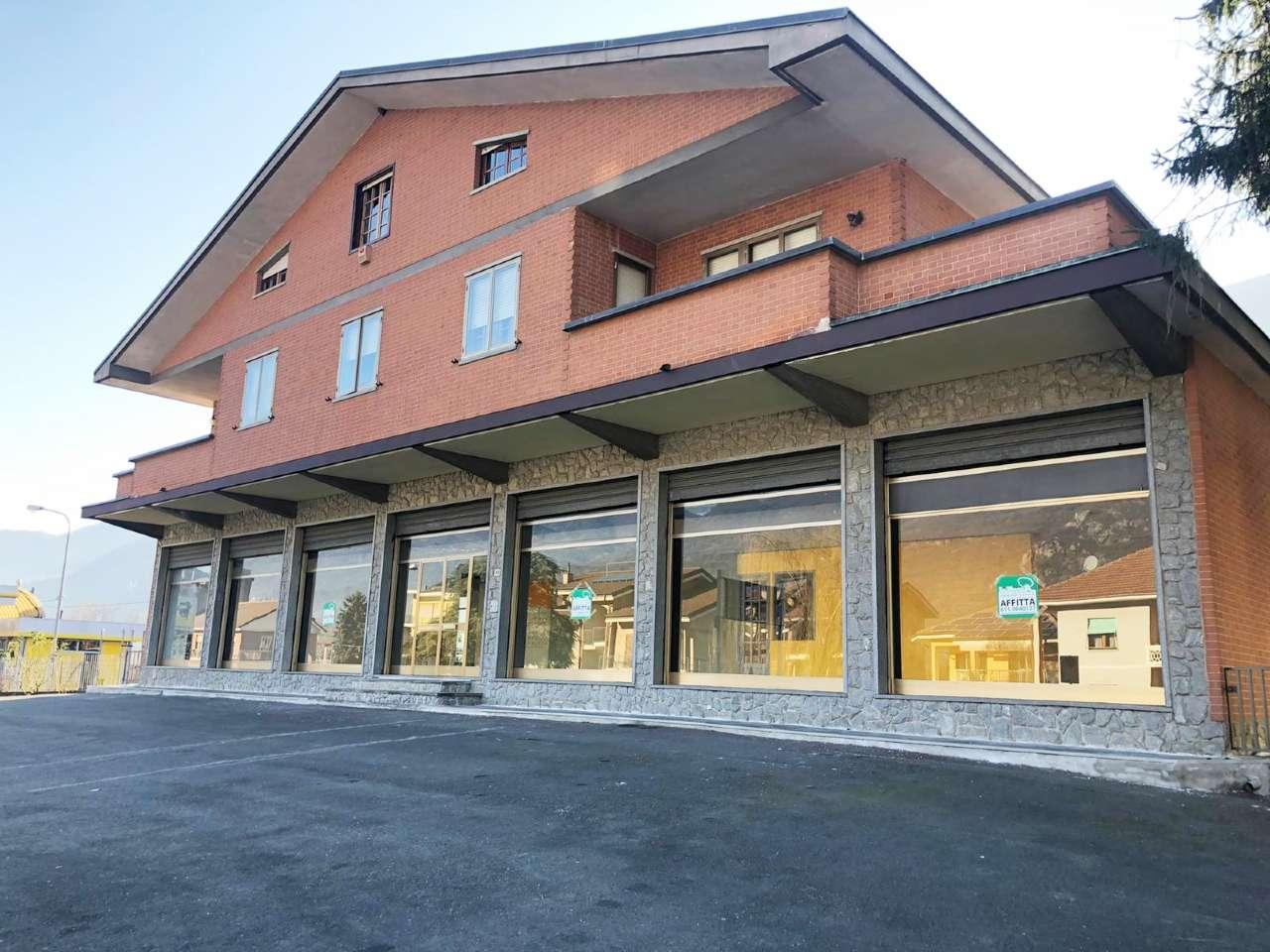 Negozio / Locale in affitto a Sant'Antonino di Susa, 1 locali, prezzo € 1.600 | PortaleAgenzieImmobiliari.it