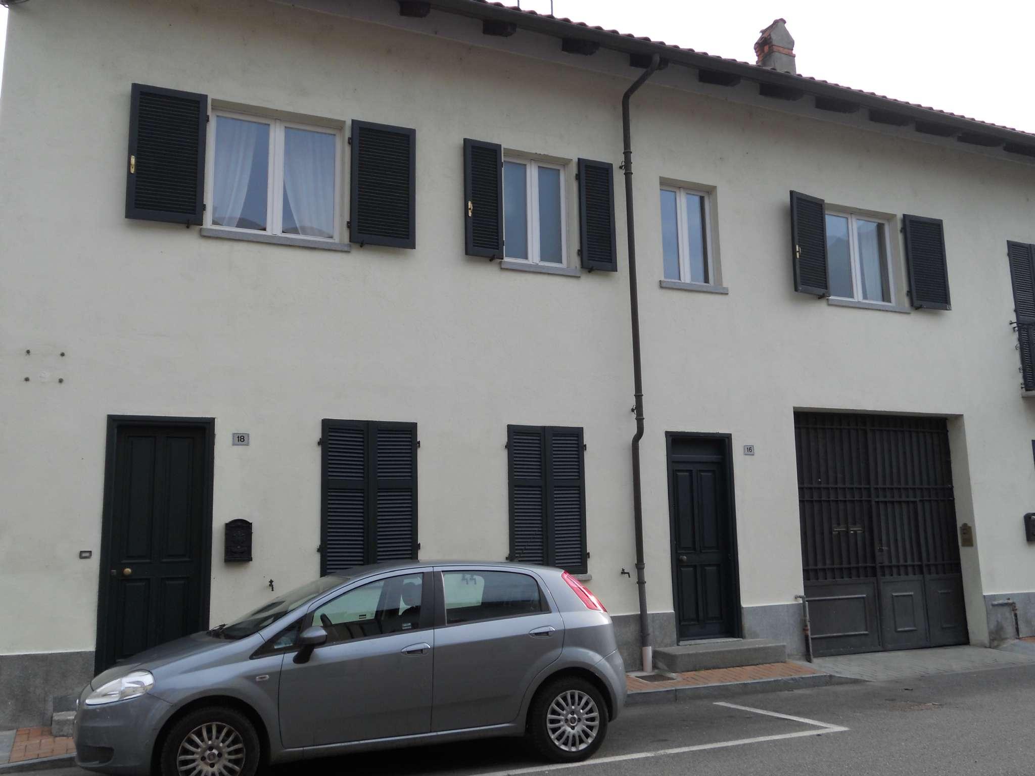 Appartamento in affitto a Sant'Antonino di Susa, 2 locali, prezzo € 300 | PortaleAgenzieImmobiliari.it