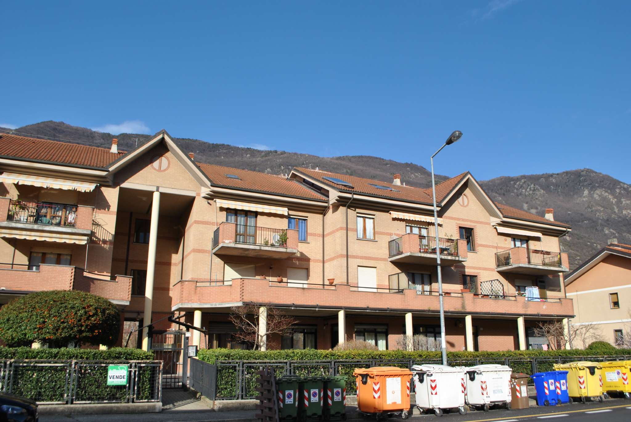 Appartamento in vendita a Borgone Susa, 3 locali, prezzo € 79.000 | PortaleAgenzieImmobiliari.it