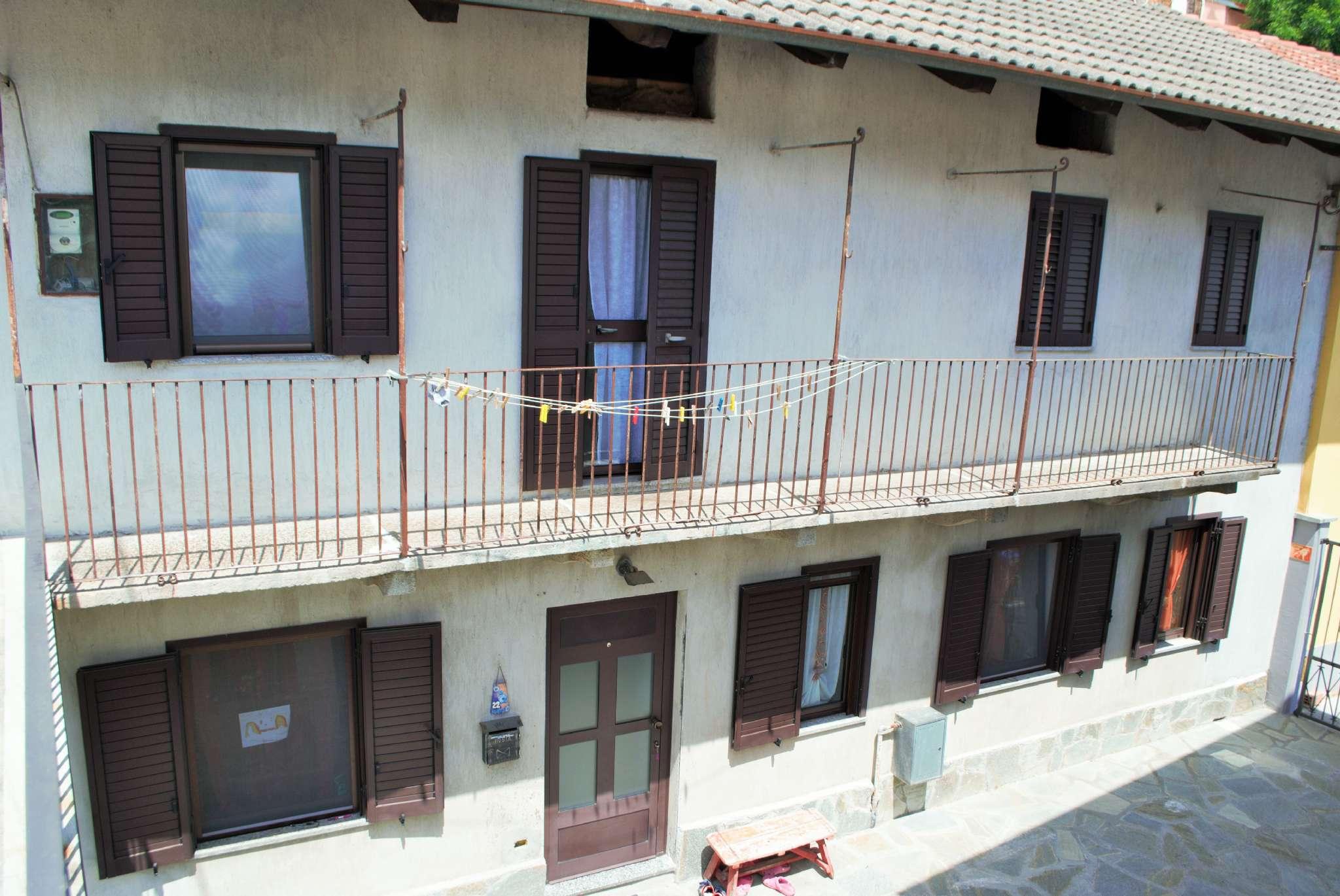 Soluzione Indipendente in vendita a Borgone Susa, 4 locali, prezzo € 120.000 | PortaleAgenzieImmobiliari.it