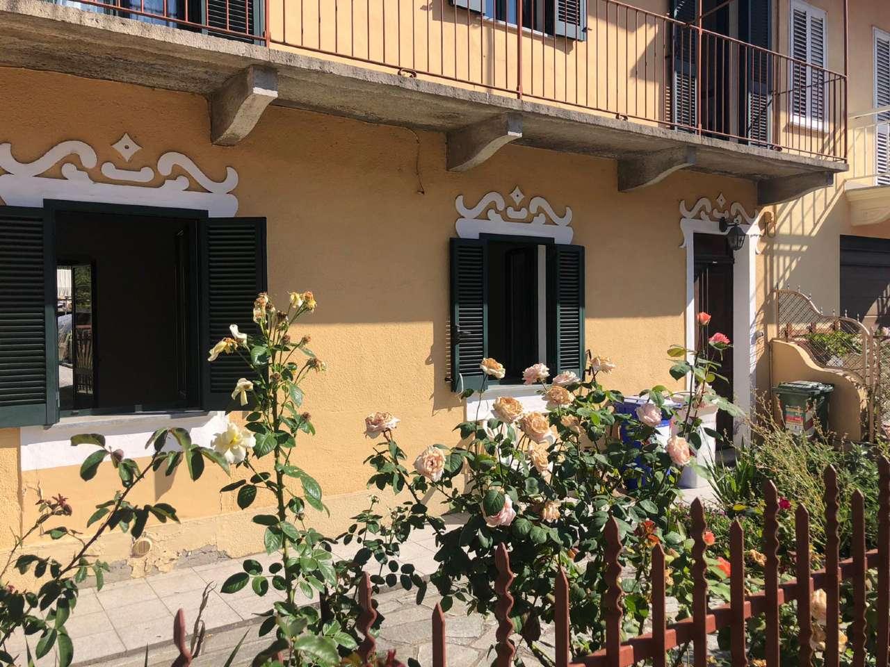 Appartamento in affitto a Sant'Antonino di Susa, 2 locali, prezzo € 350 | PortaleAgenzieImmobiliari.it