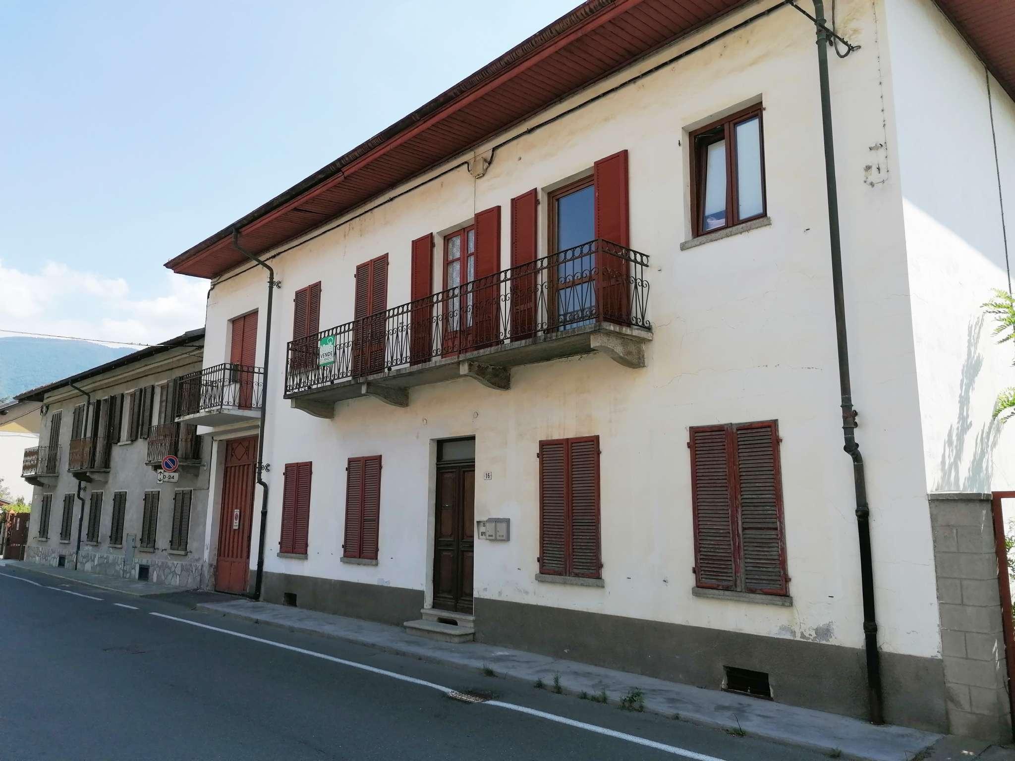 Appartamento in vendita a Borgone Susa, 3 locali, prezzo € 65.000 | PortaleAgenzieImmobiliari.it