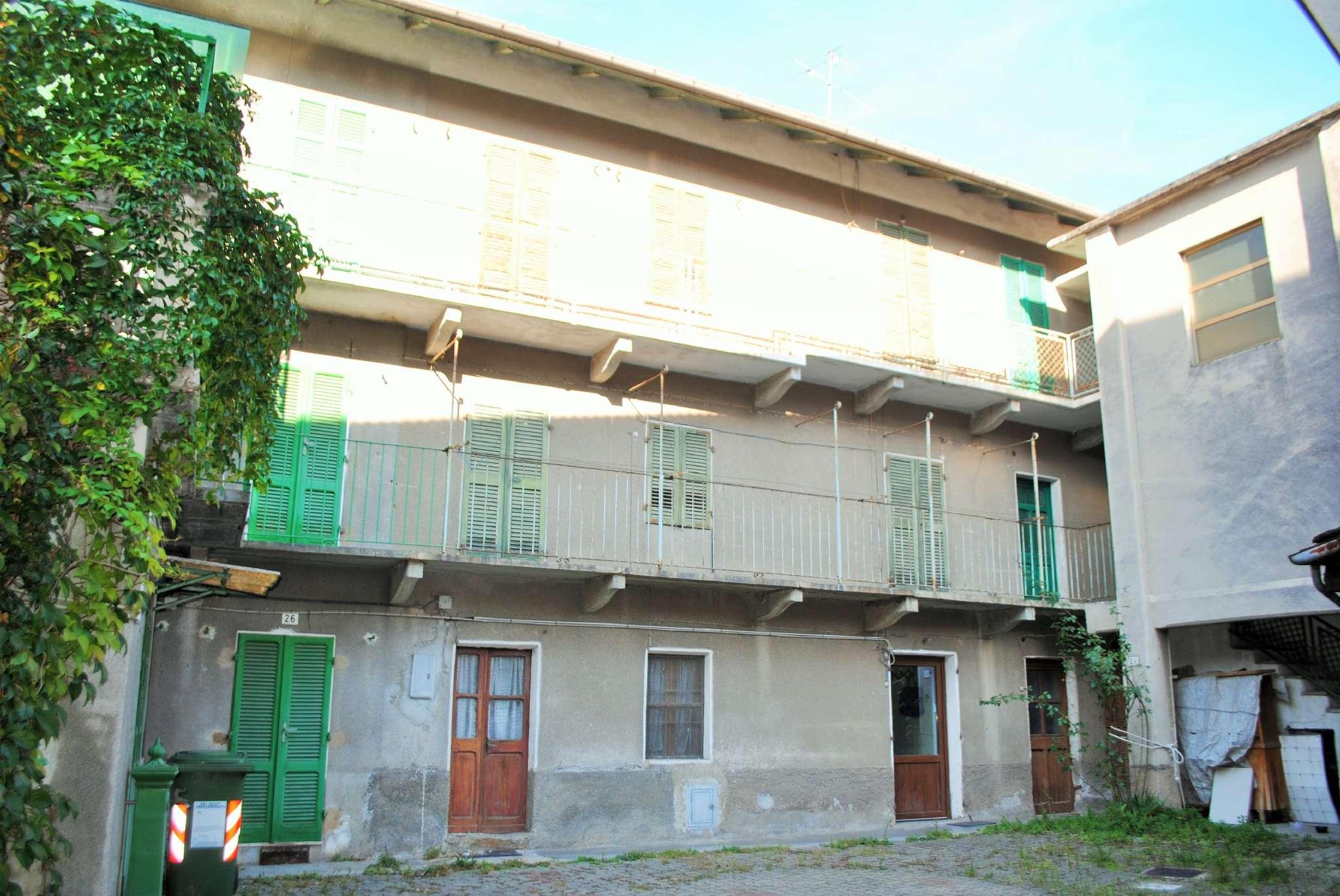 Soluzione Indipendente in vendita a Borgone Susa, 12 locali, prezzo € 65.000 | PortaleAgenzieImmobiliari.it