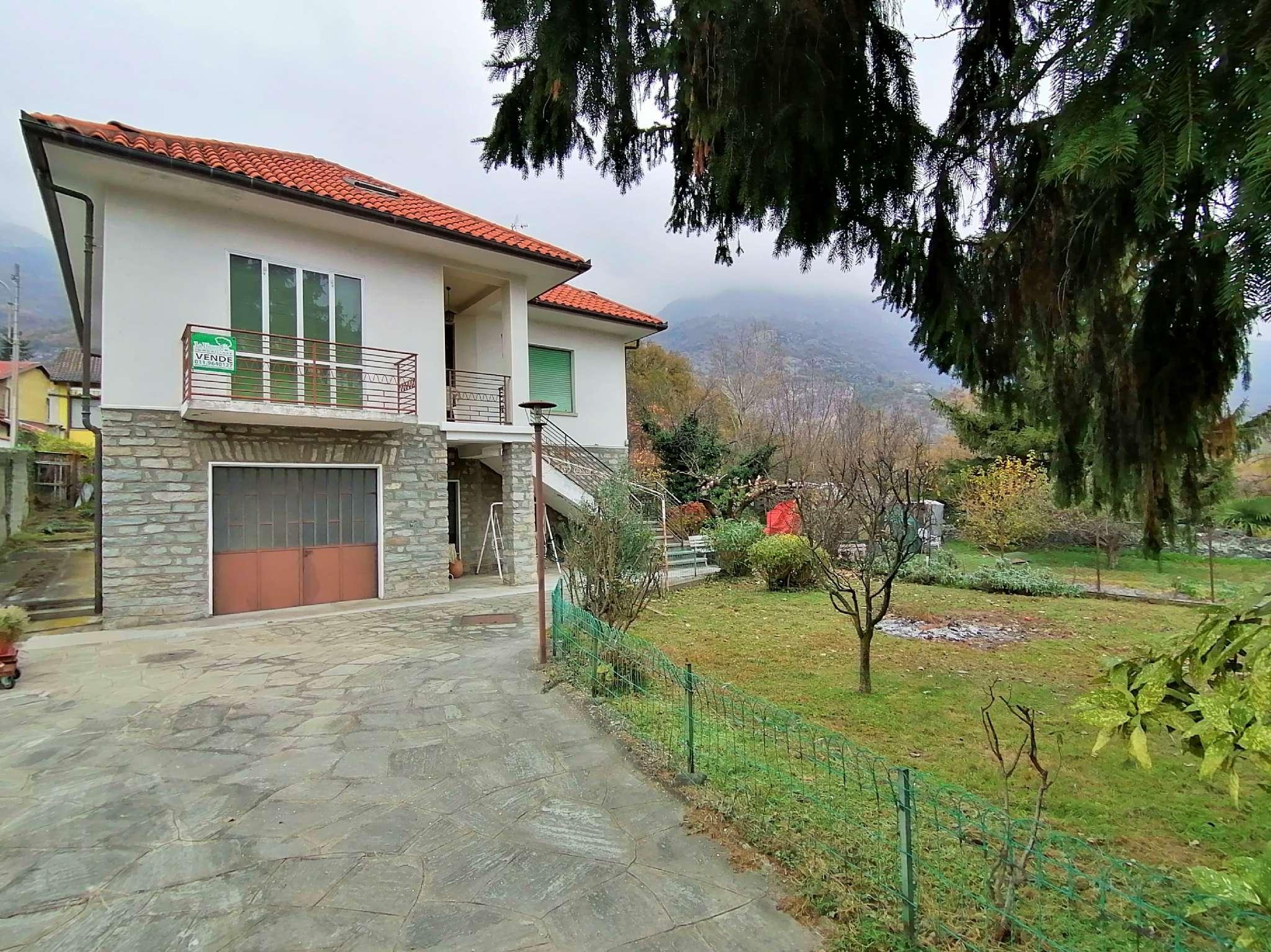 Villa in vendita a Bussoleno, 5 locali, prezzo € 170.000 | PortaleAgenzieImmobiliari.it