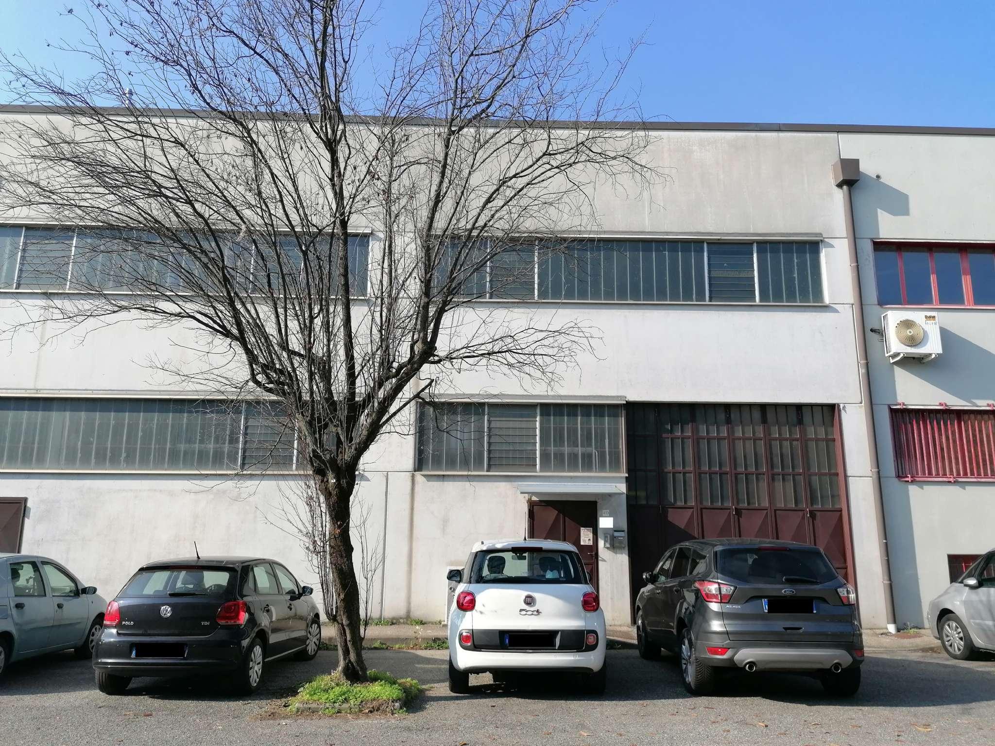 Capannone in vendita a Buttigliera Alta, 3 locali, prezzo € 220.000 | PortaleAgenzieImmobiliari.it