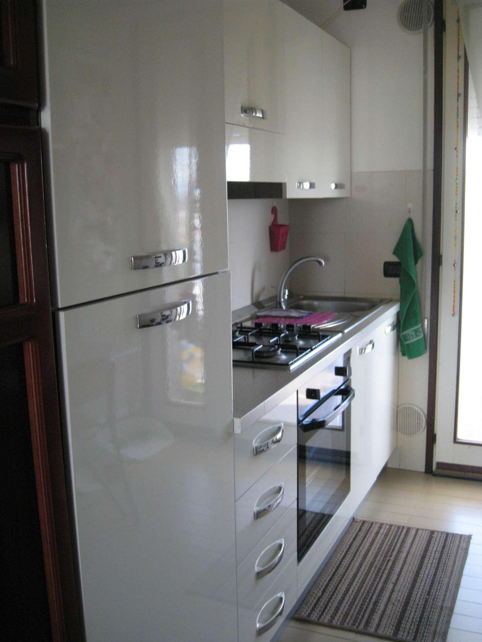 Appartamento in affitto a Castelfranco Veneto, 2 locali, prezzo € 400 | CambioCasa.it