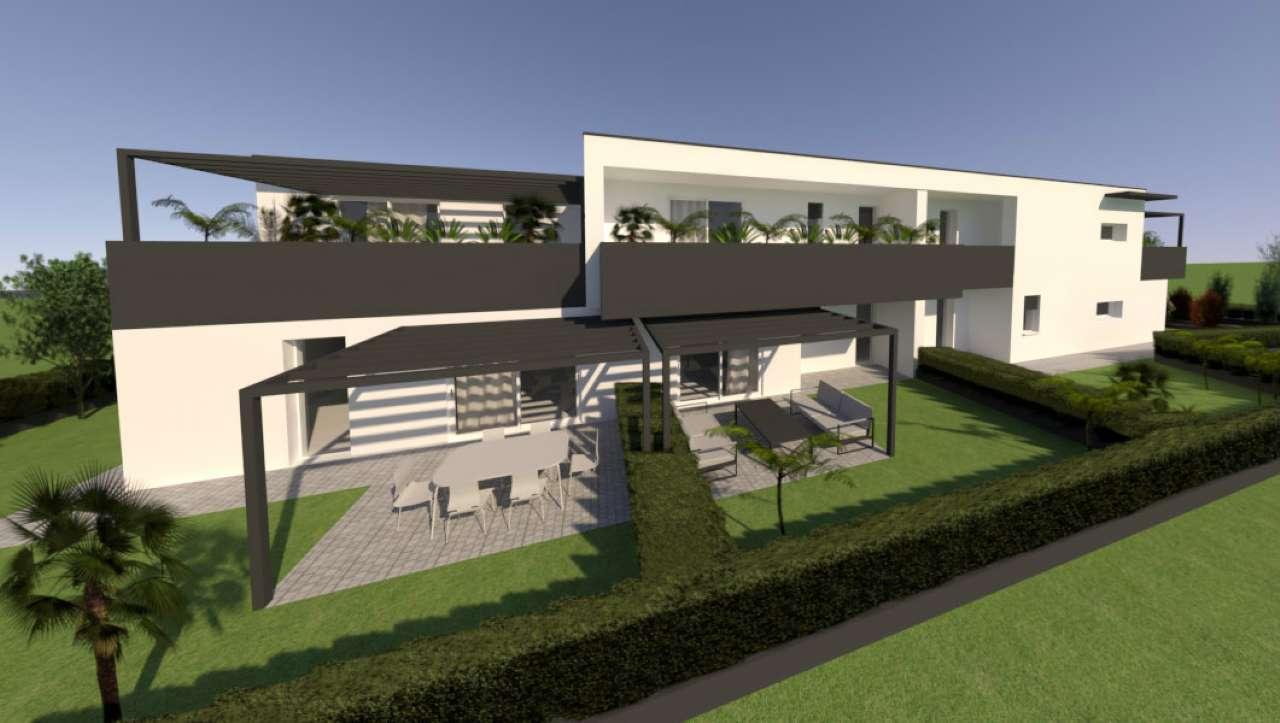 Appartamento in vendita a Castelfranco Veneto, 5 locali, prezzo € 230.000 | PortaleAgenzieImmobiliari.it