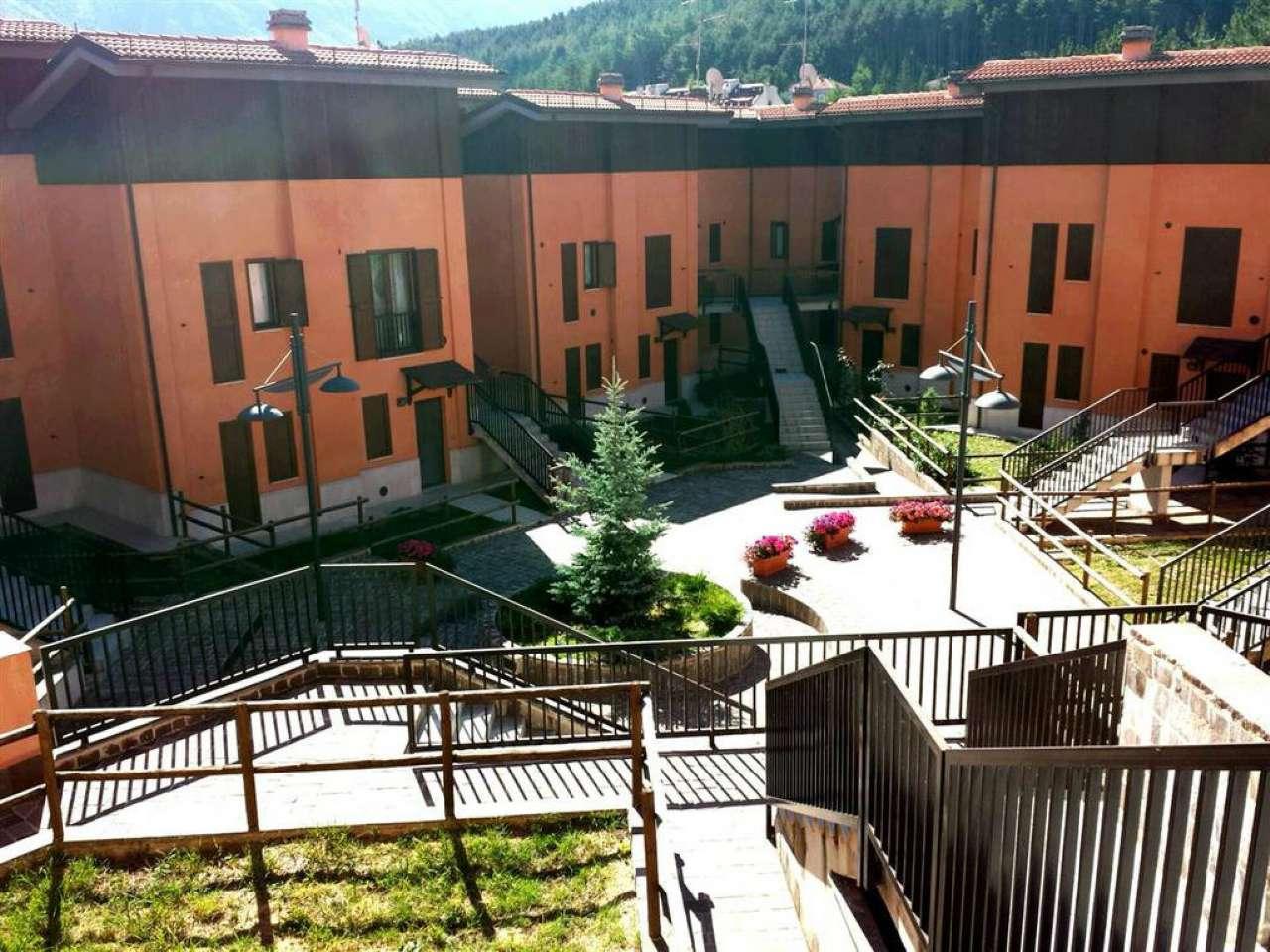 Appartamento in vendita a Campo di Giove, 2 locali, prezzo € 70.000 | CambioCasa.it