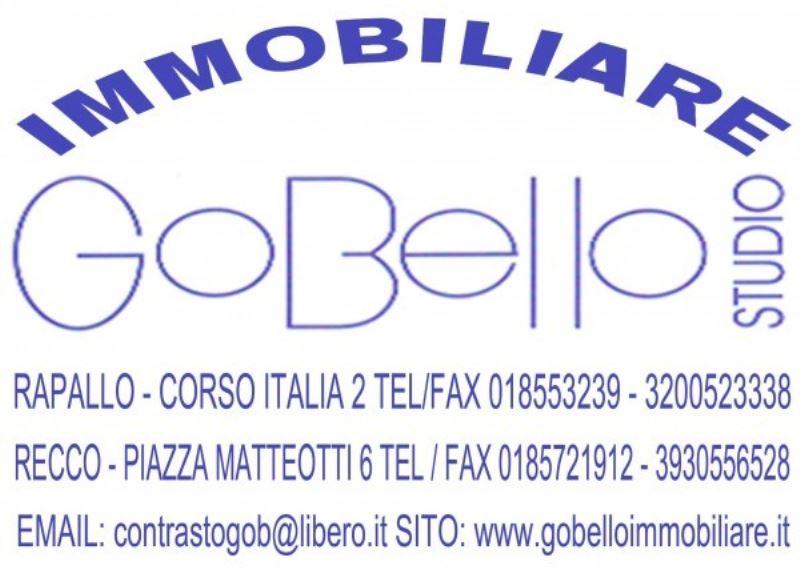 Terreno Agricolo in vendita a Camogli, 9999 locali, prezzo € 90.000   CambioCasa.it