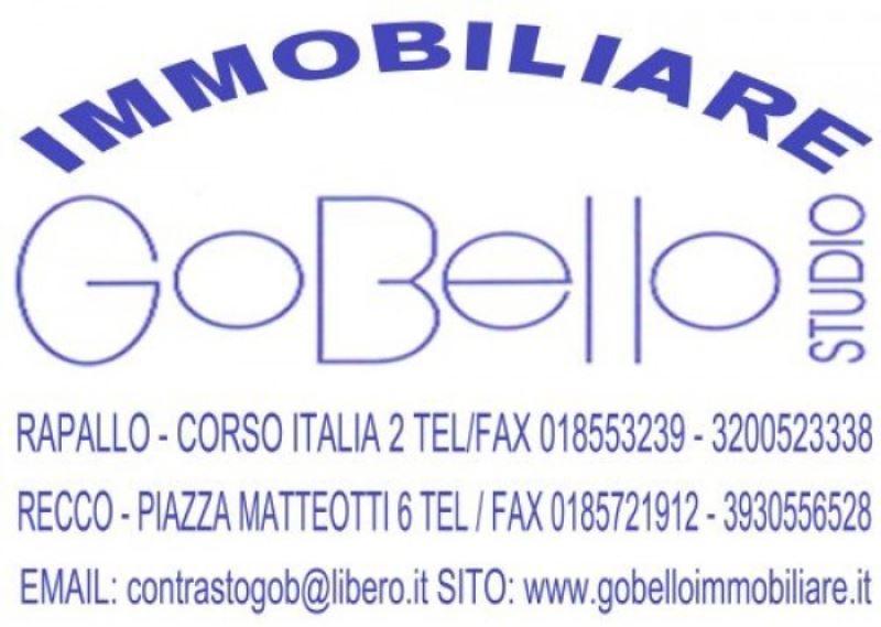 Negozio / Locale in affitto a Rapallo, 1 locali, prezzo € 550 | CambioCasa.it