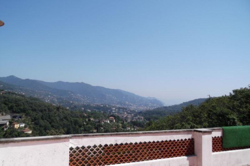 Appartamento in affitto a Rapallo, 3 locali, prezzo € 600 | CambioCasa.it