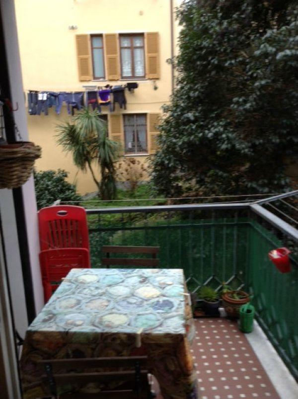 Appartamento in affitto a Rapallo, 2 locali, prezzo € 500 | CambioCasa.it