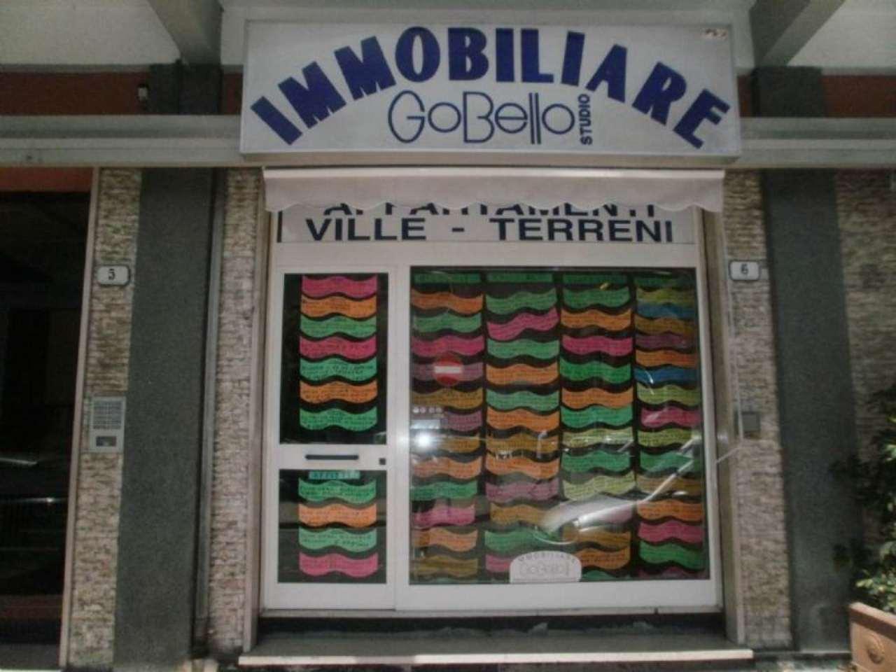 Negozio / Locale in vendita a Recco, 1 locali, prezzo € 100.000 | CambioCasa.it