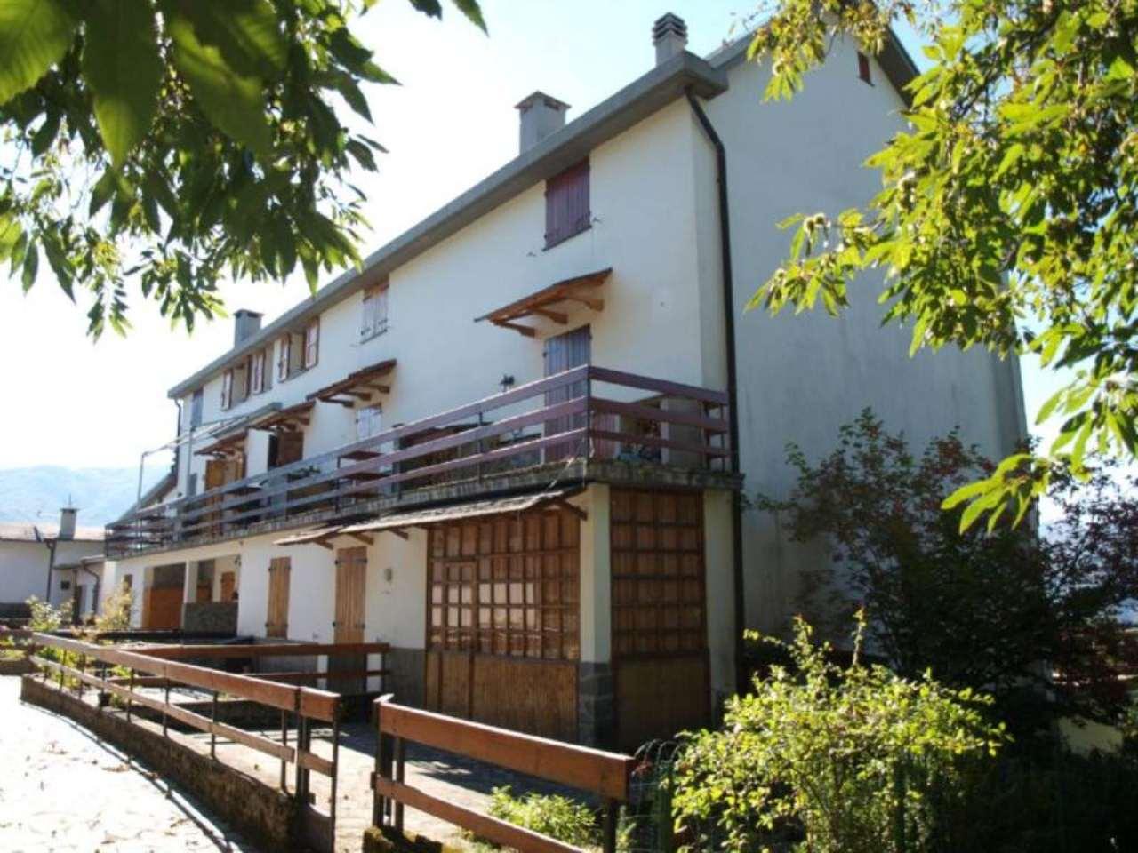 Soluzione Semindipendente in vendita a Santo Stefano d'Aveto, 4 locali, prezzo € 35.000 | CambioCasa.it