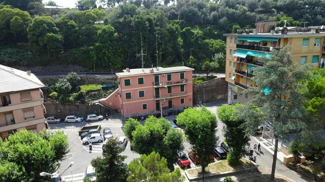 Appartamento in buone condizioni in affitto Rif. 7578040