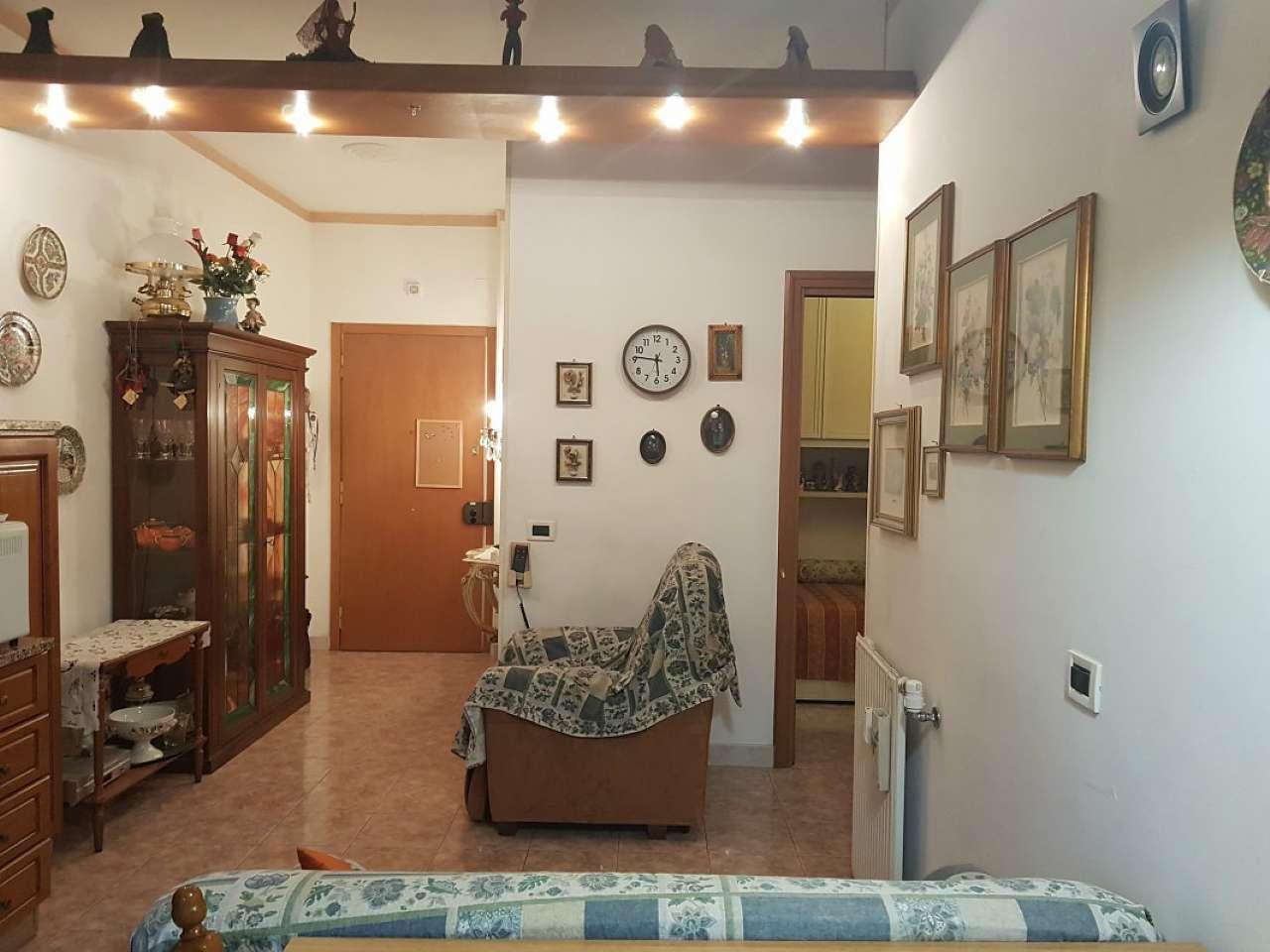 Appartamento in buone condizioni arredato in affitto Rif. 7860663