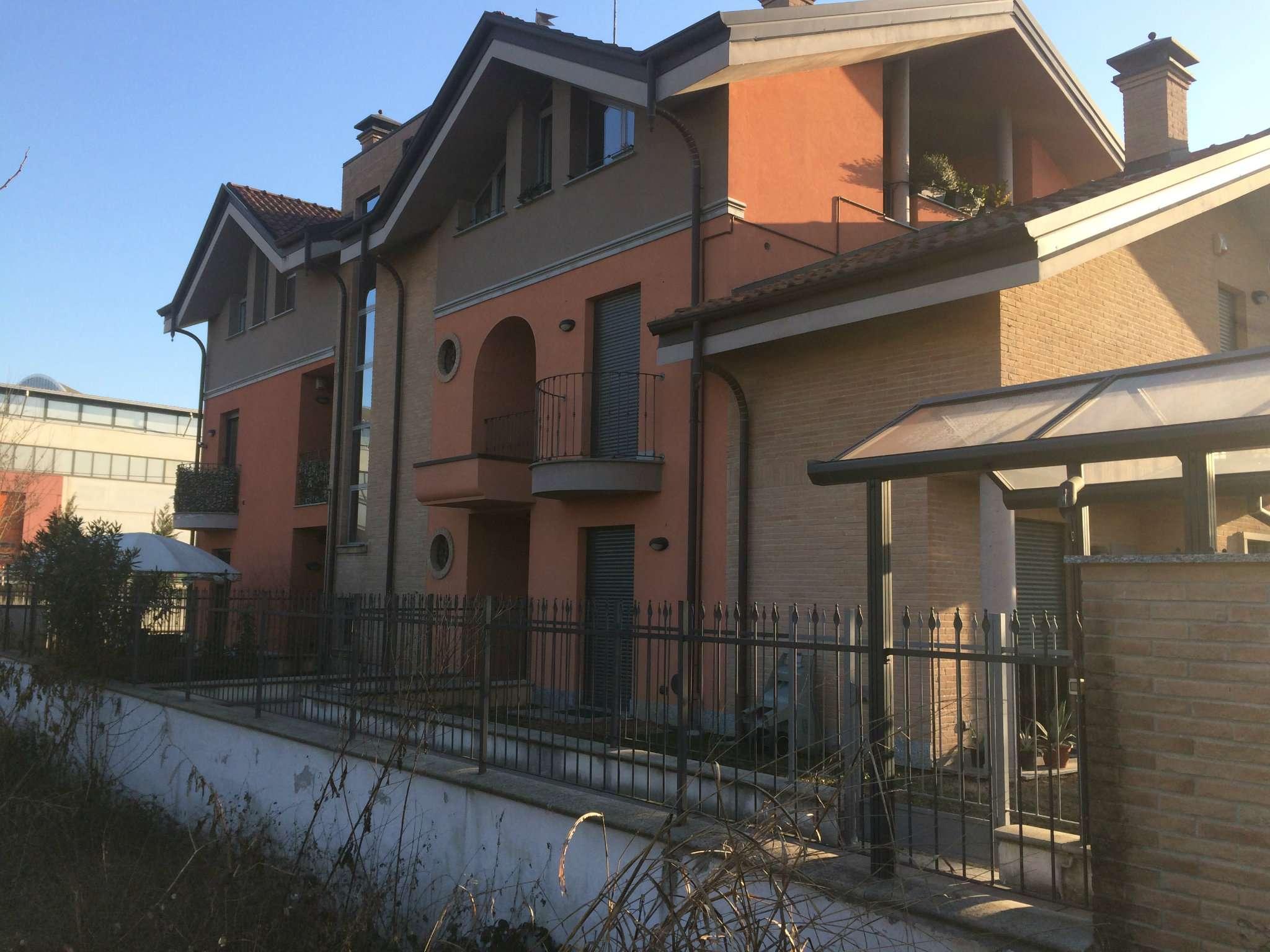 Appartamento in vendita a Castellanza, 3 locali, prezzo € 179.000 | CambioCasa.it