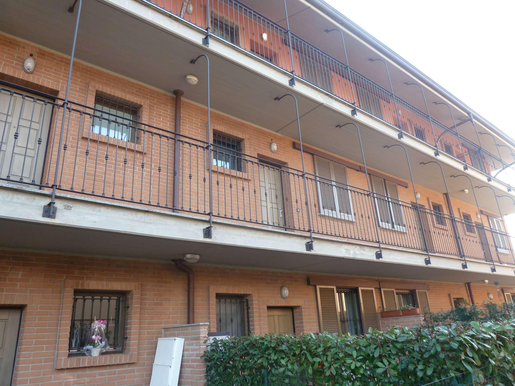 Appartamento in vendita a Saronno, 1 locali, prezzo € 66.000 | CambioCasa.it