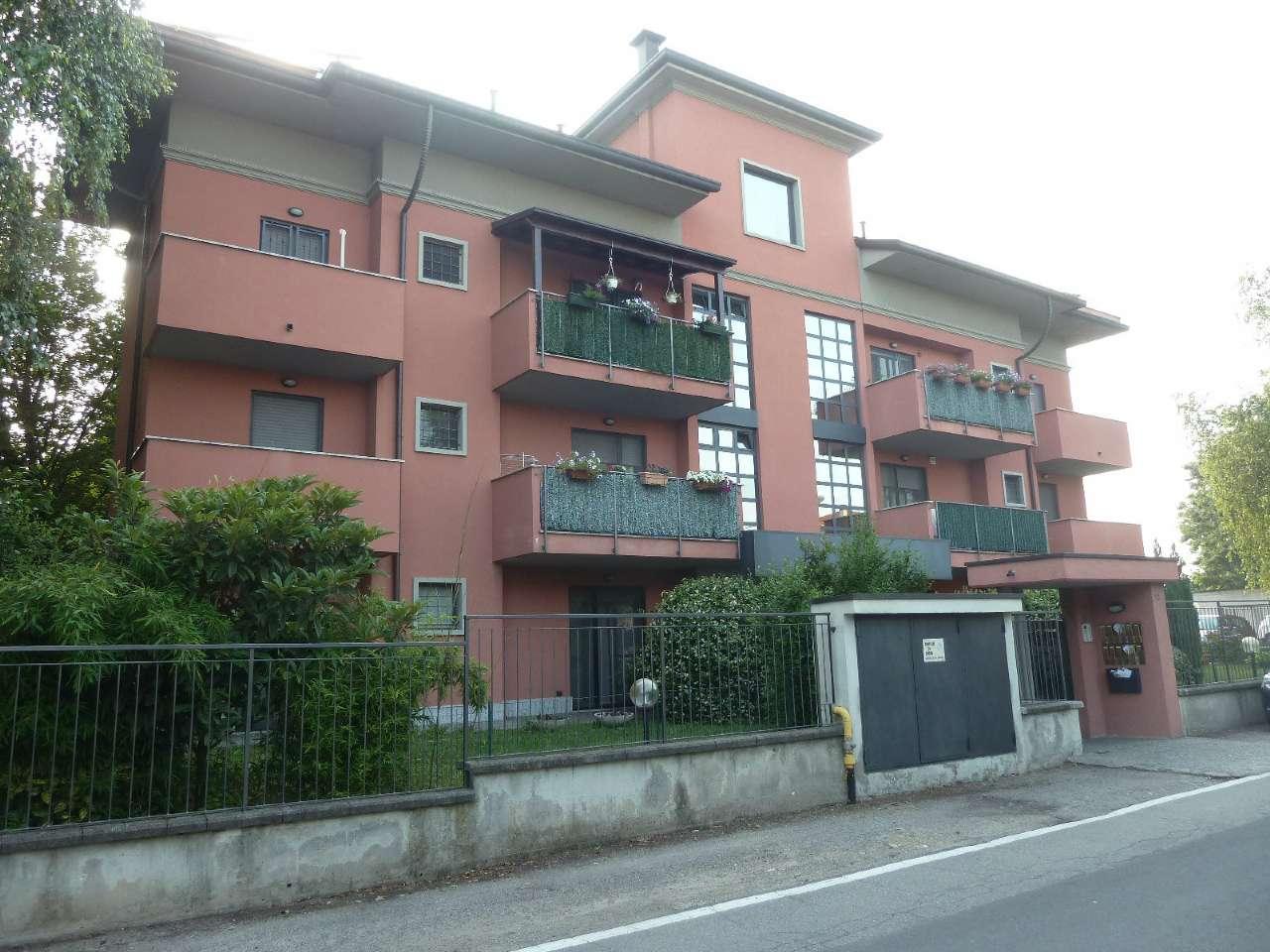 Appartamento in vendita a Gerenzano, 3 locali, prezzo € 157.000 | PortaleAgenzieImmobiliari.it