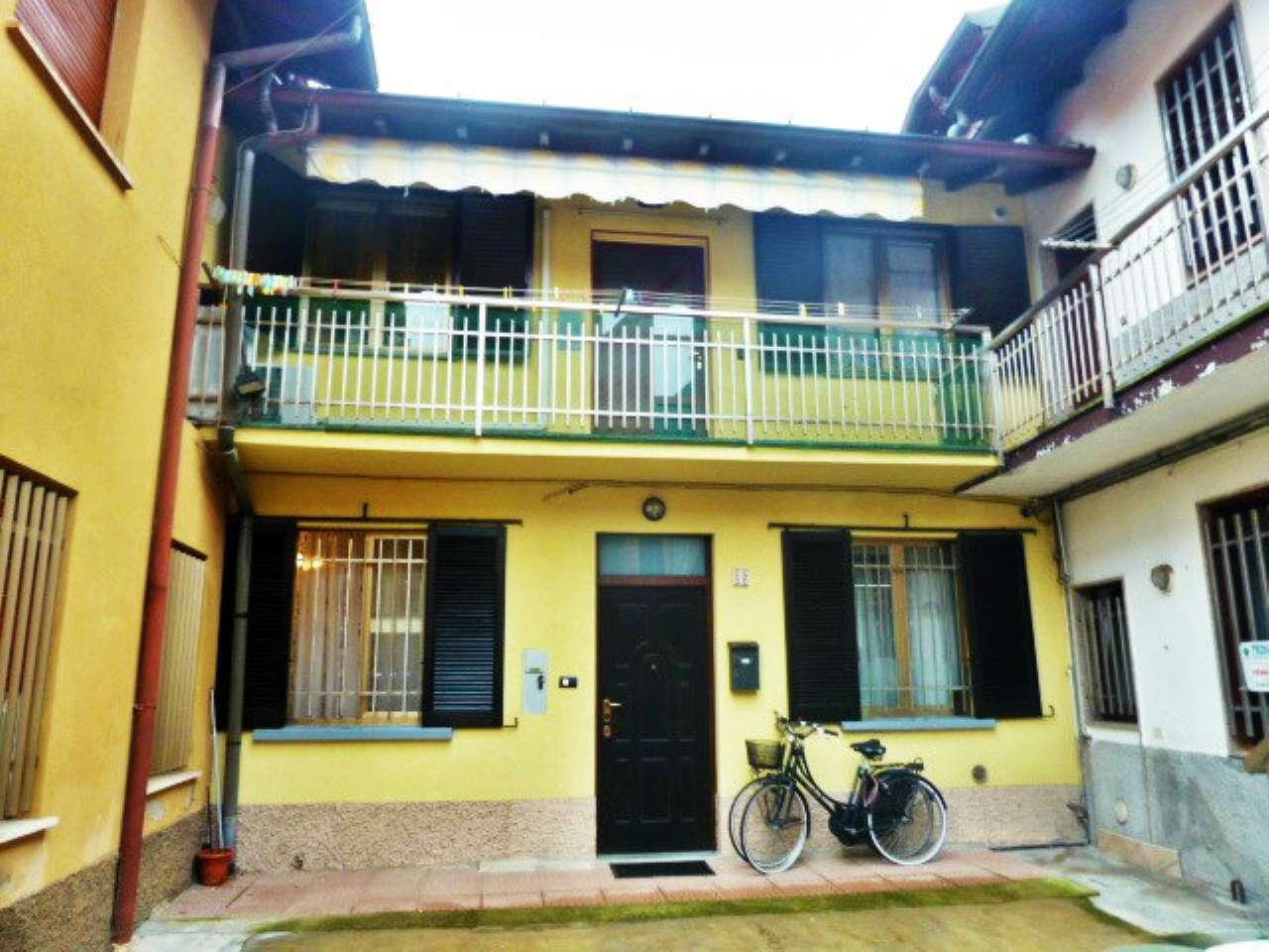 Appartamento ristrutturato parzialmente arredato in vendita Rif. 8427103