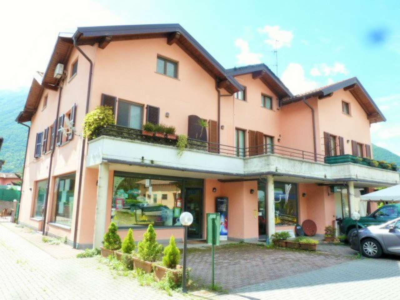 Appartamento in vendita a Porlezza, 4 locali, prezzo € 370.000 | CambioCasa.it