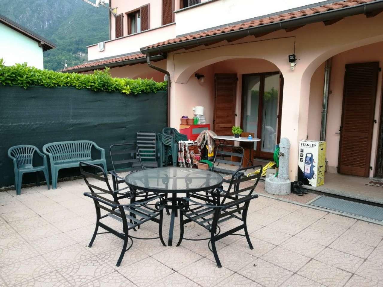 Villa a Schiera in vendita a Porlezza, 4 locali, prezzo € 360.000 | CambioCasa.it