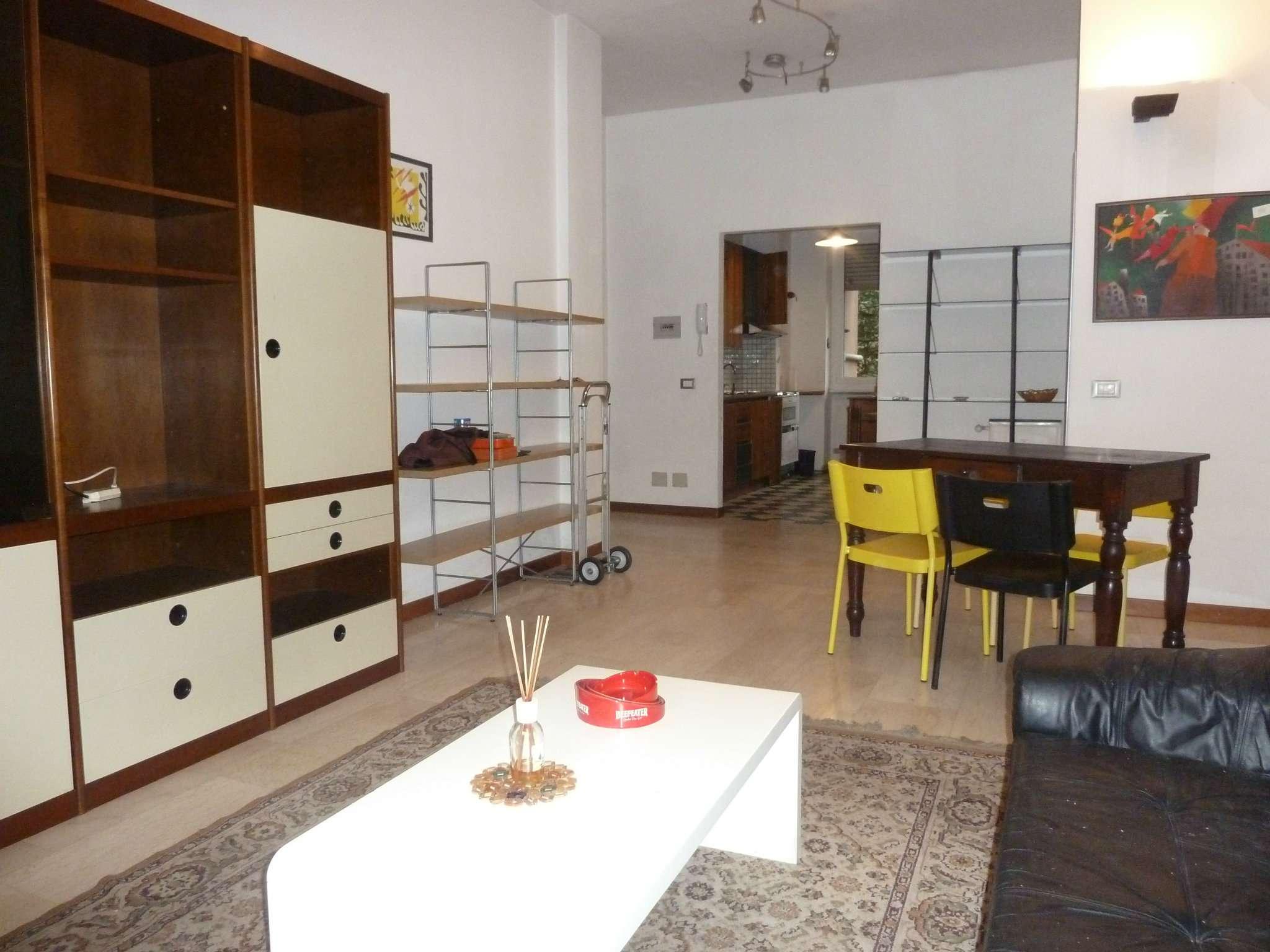 Appartamento in ottime condizioni in affitto Rif. 8523023