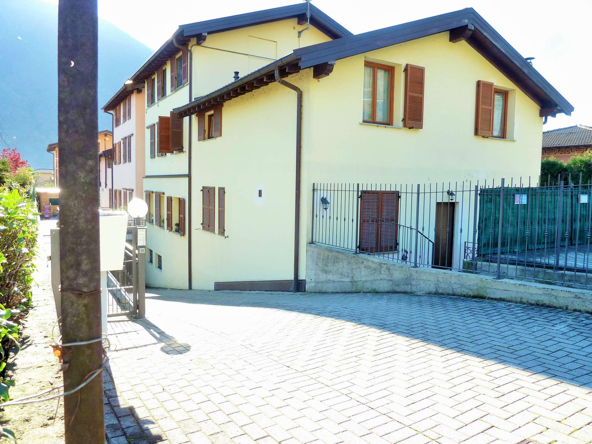 Appartamento in vendita a Porlezza, 3 locali, prezzo € 249.000 | PortaleAgenzieImmobiliari.it