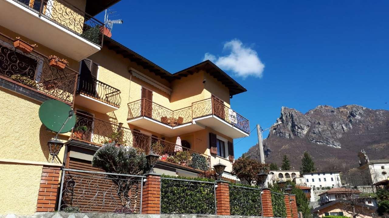 Appartamento in vendita a Valsolda, 4 locali, prezzo € 150.000 | CambioCasa.it