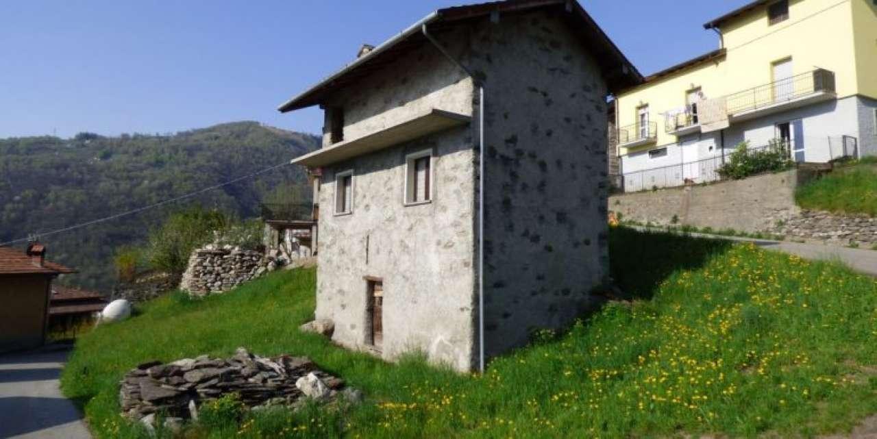 Rustico / Casale in vendita a Dosso del Liro, 2 locali, prezzo € 50.000 | PortaleAgenzieImmobiliari.it
