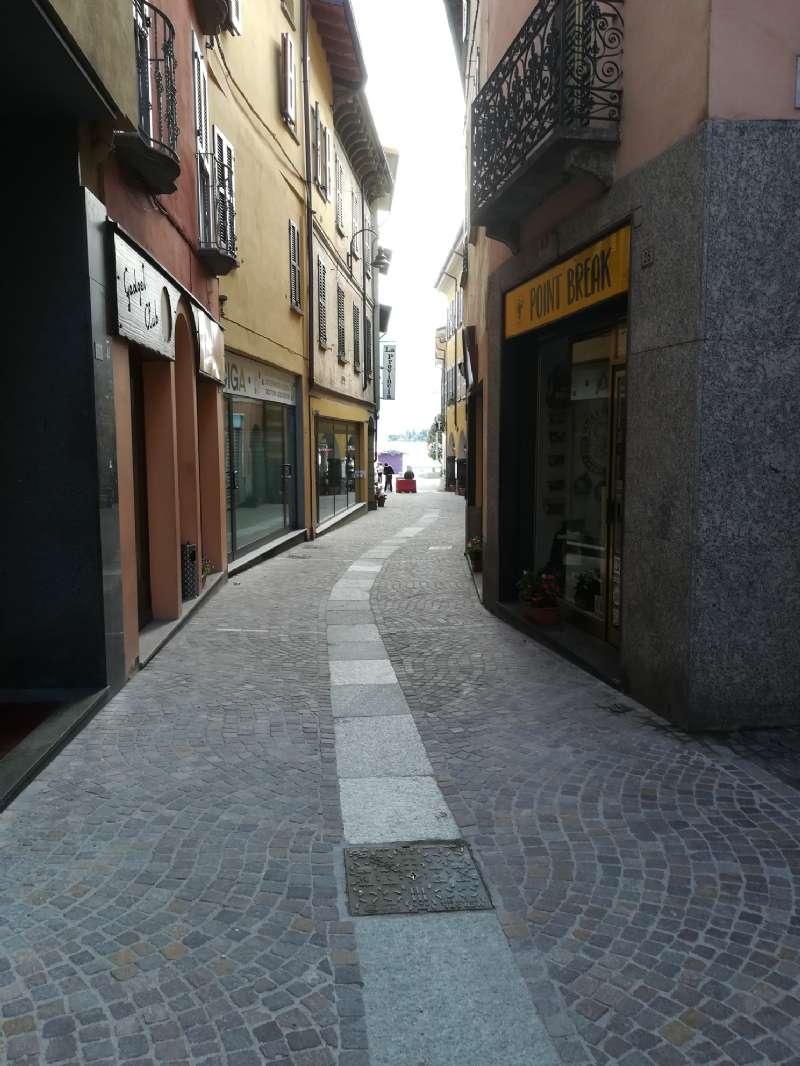 Palazzo / Stabile in vendita a Porlezza, 4 locali, prezzo € 135.000 | PortaleAgenzieImmobiliari.it
