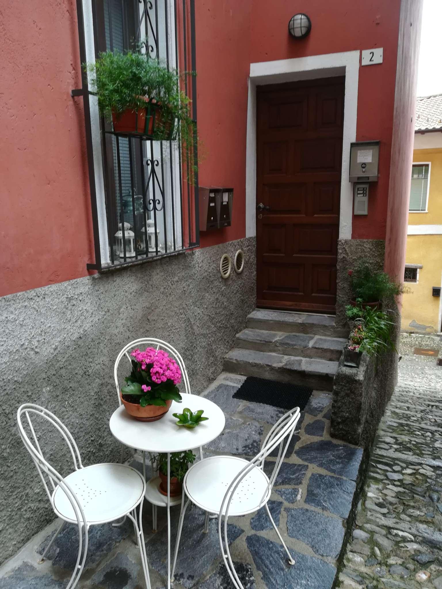 Appartamento in affitto a Valsolda, 2 locali, prezzo € 500 | PortaleAgenzieImmobiliari.it