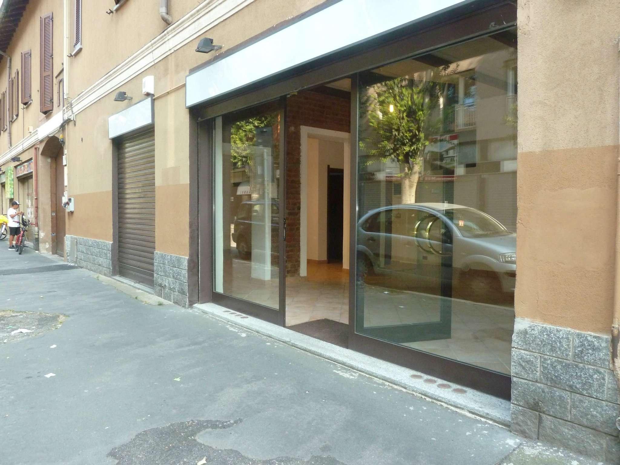 Negozio / Locale in vendita a Saronno, 2 locali, prezzo € 180.000 | PortaleAgenzieImmobiliari.it