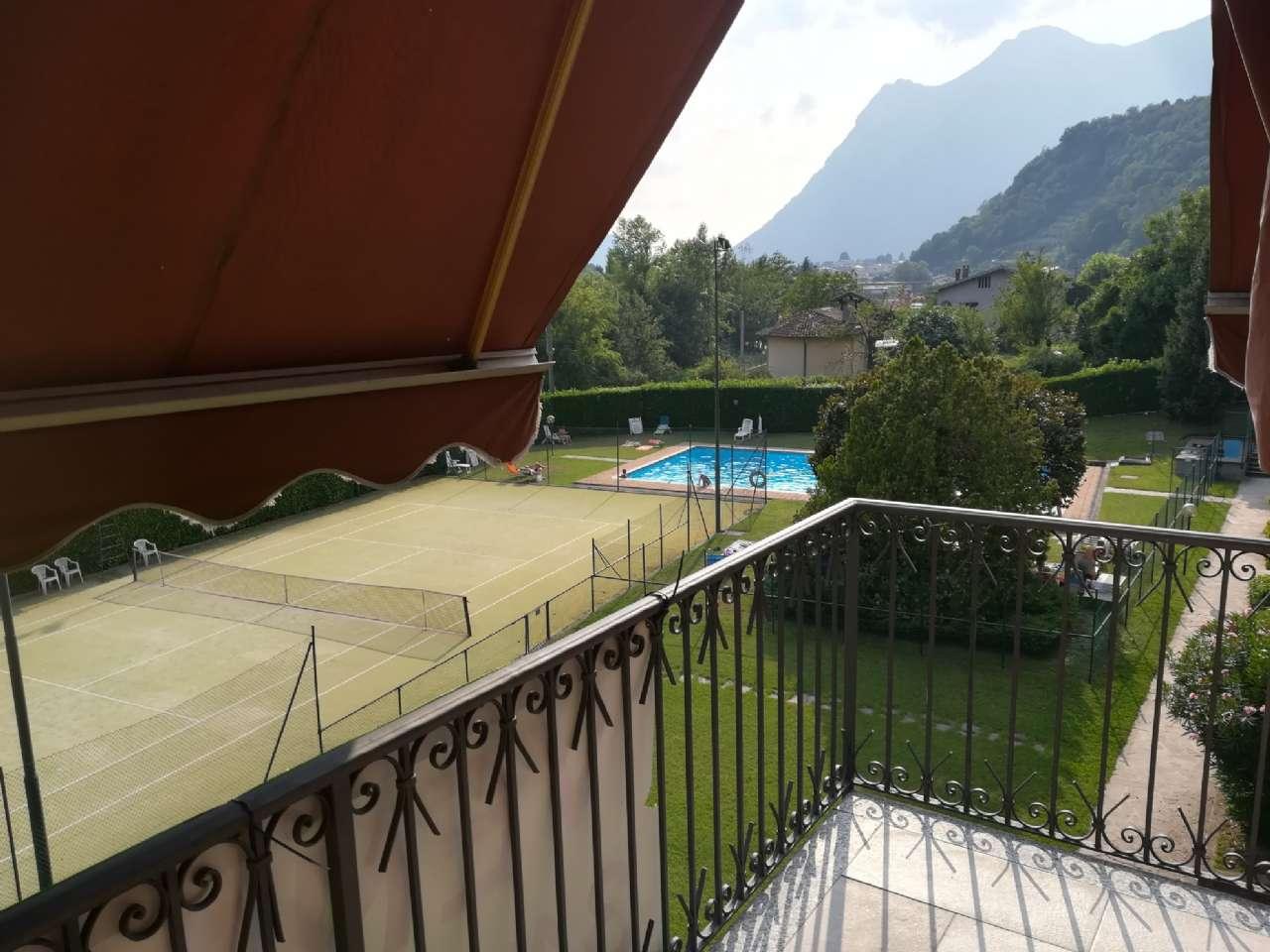 Appartamento in vendita a Carlazzo, 6 locali, prezzo € 180.000 | PortaleAgenzieImmobiliari.it