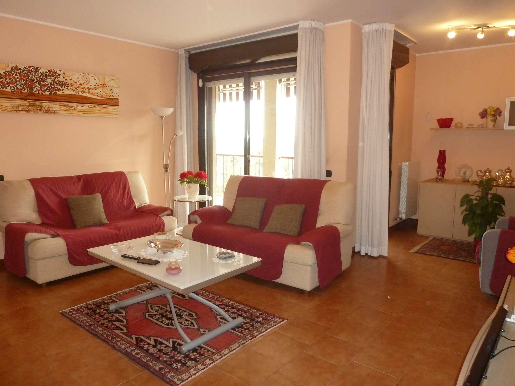 Appartamento in vendita a Saronno, 4 locali, prezzo € 169.000   PortaleAgenzieImmobiliari.it