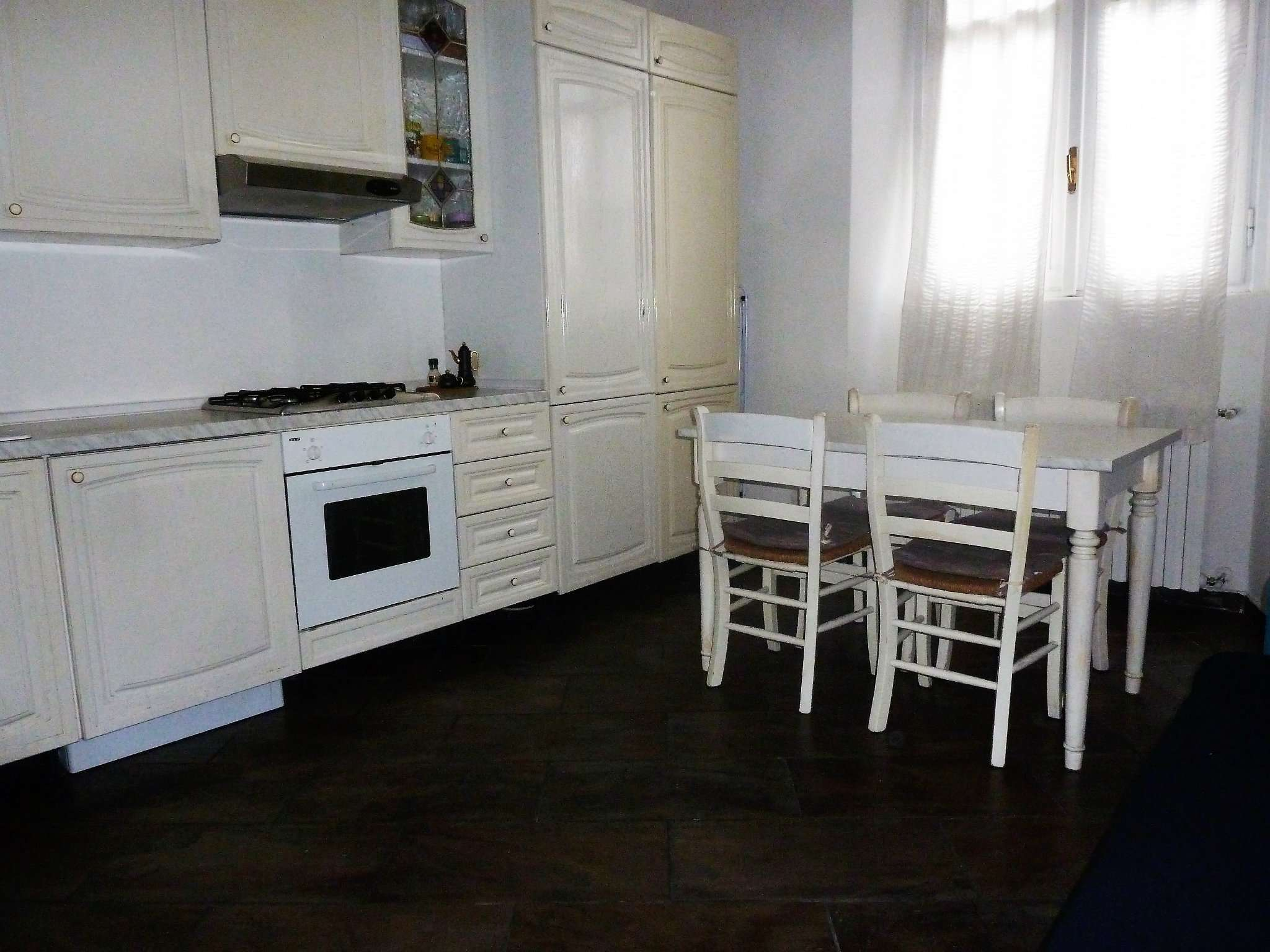 Appartamento in vendita a Saronno, 3 locali, prezzo € 149.000 | CambioCasa.it