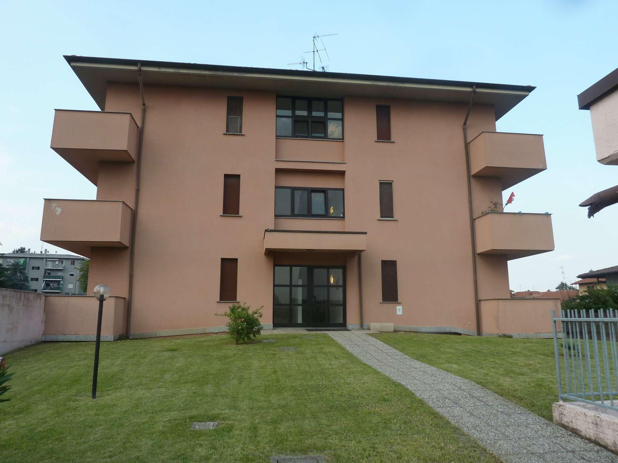 Appartamento in vendita a Turate, 2 locali, prezzo € 85.000 | PortaleAgenzieImmobiliari.it