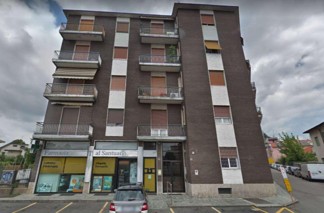 Attico / Mansarda in affitto a Saronno, 2 locali, prezzo € 500 | PortaleAgenzieImmobiliari.it