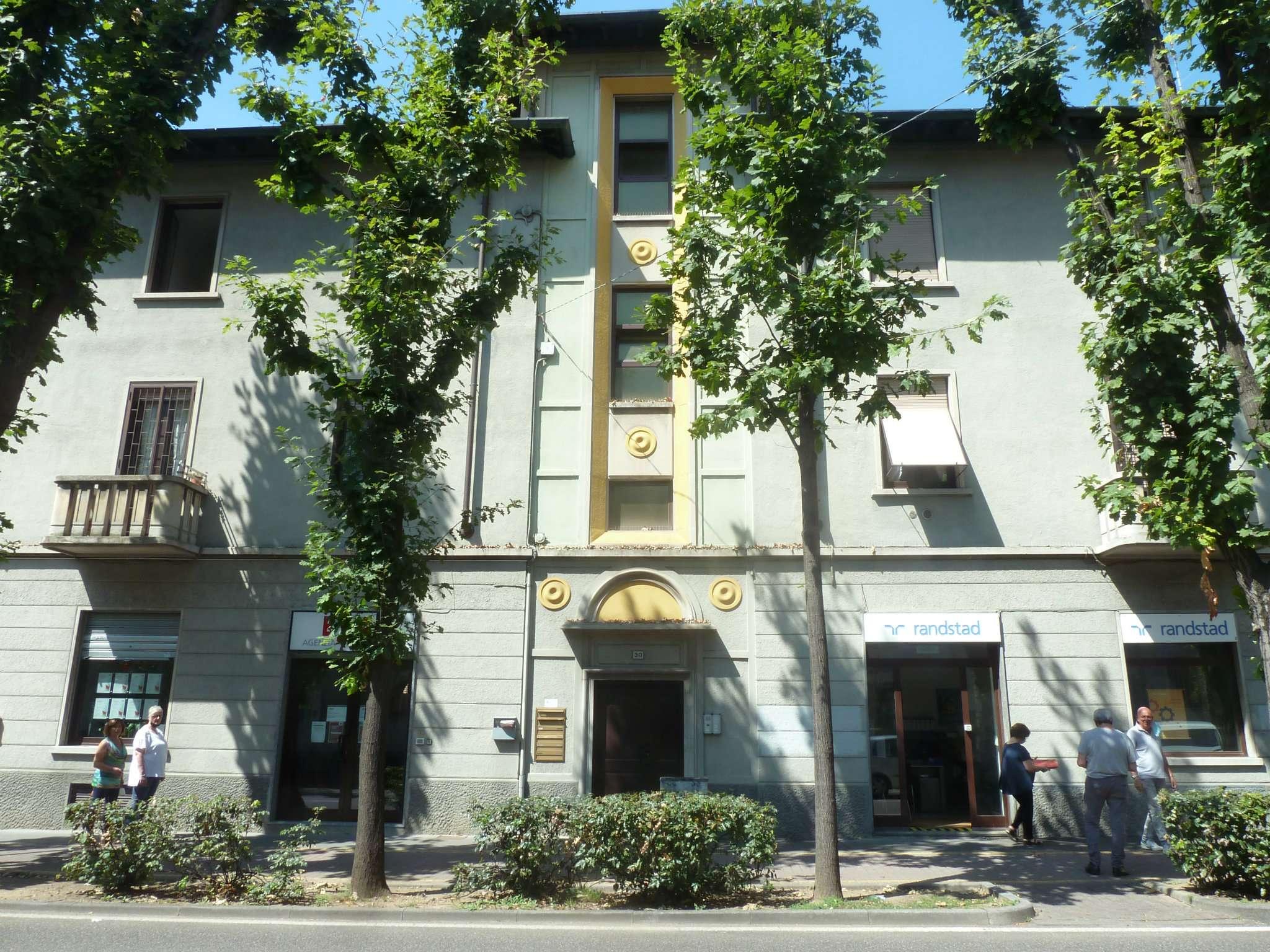 Appartamento in affitto a Saronno, 2 locali, prezzo € 500 | PortaleAgenzieImmobiliari.it