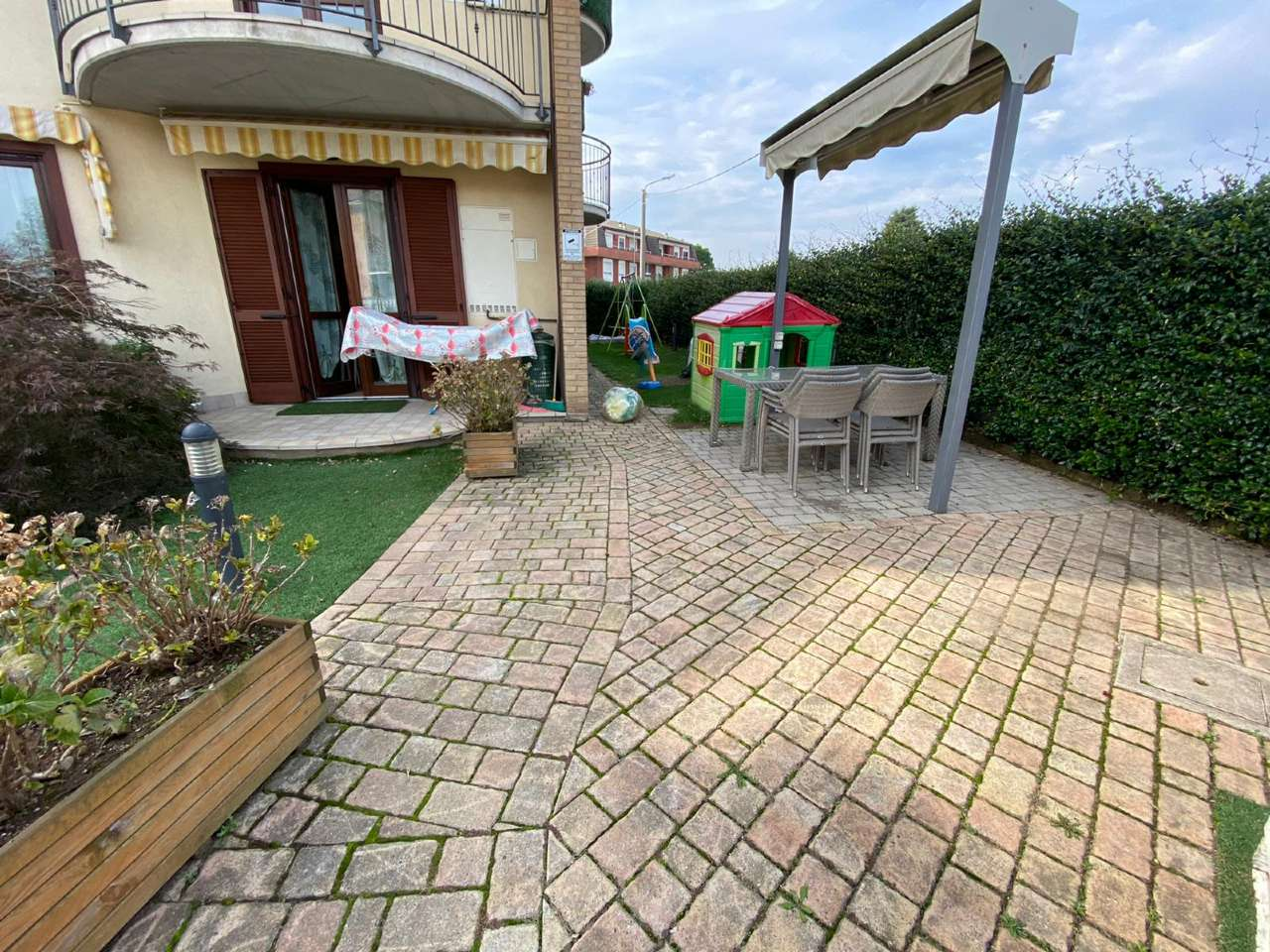 Appartamento in vendita a Fagnano Olona, 3 locali, prezzo € 229.000 | PortaleAgenzieImmobiliari.it